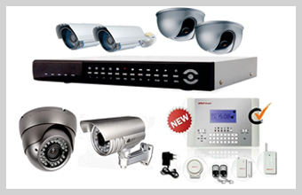 CCTV & Security System